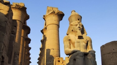 Private Full Day Tour: Giza Pyramids, Sphinx, Sakkara and City of Memphis