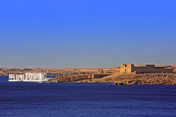 Private Tour Kalabsha Temple on Lake Nasser